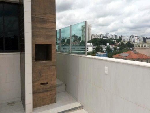 Cobertura de 4 dormitórios em Sao Luiz, Belo Horizonte - MG