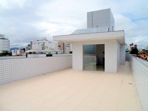 Apto de 4 dormitórios à venda em Jaragua, Belo Horizonte - MG