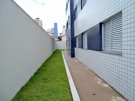 Cobertura de 5 dormitórios à venda em Jaragua, Belo Horizonte - MG
