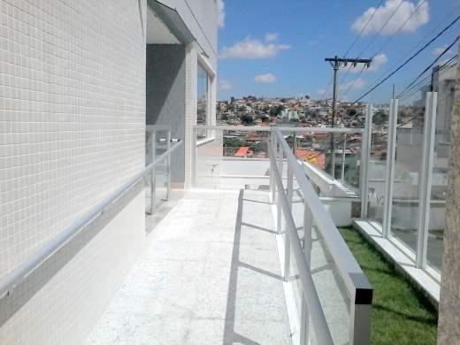 Apto de 2 dormitórios em Palmares, Belo Horizonte - MG