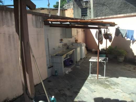 Casa de 3 dormitórios em Cachoeirinha, Belo Horizonte - MG