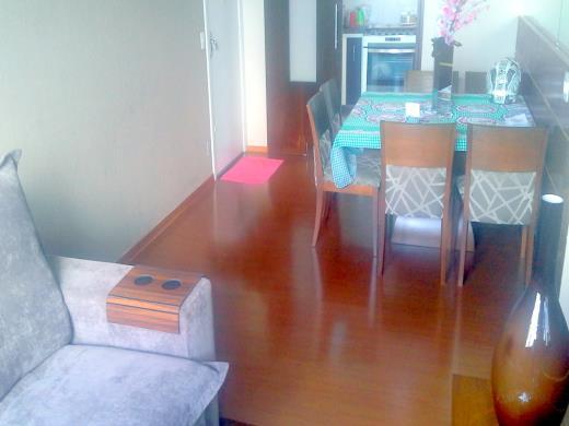 Apto de 3 dormitórios à venda em Santa Ines, Belo Horizonte - MG