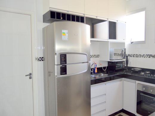 Apto de 3 dormitórios em Santa Efigenia, Belo Horizonte - MG