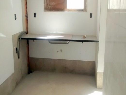 Apto de 3 dormitórios em Santa Ines, Belo Horizonte - MG