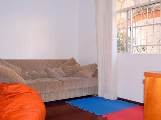 Foto 1 apartamento 3 quartos cidade nova - cod: 13835