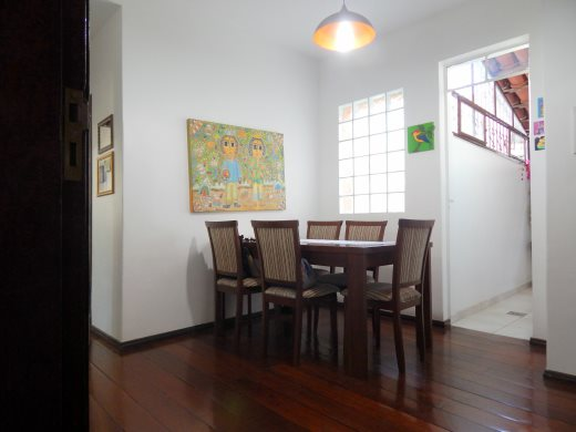 Foto 2 apartamento 3 quartos cidade nova - cod: 13835