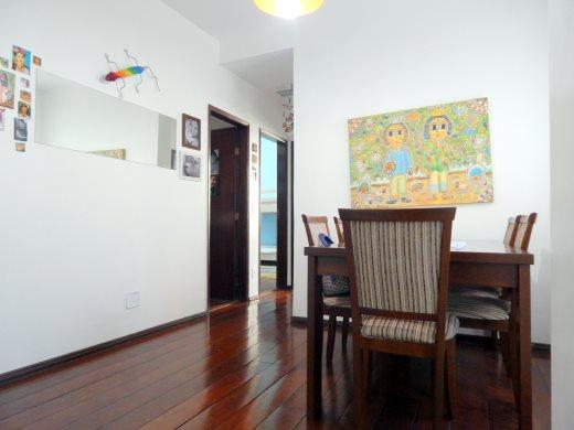 Foto 3 apartamento 3 quartos cidade nova - cod: 13835