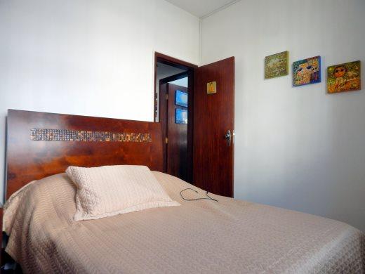 Foto 6 apartamento 3 quartos cidade nova - cod: 13835