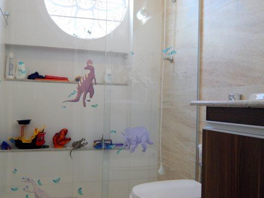 Foto 8 apartamento 3 quartos cidade nova - cod: 13835