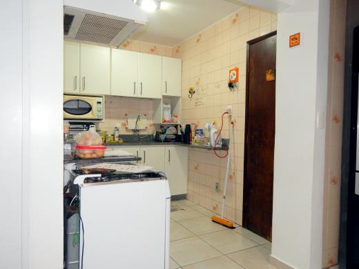 Foto 13 apartamento 3 quartos cidade nova - cod: 13835
