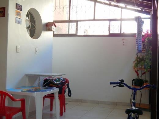 Foto 15 apartamento 3 quartos cidade nova - cod: 13835