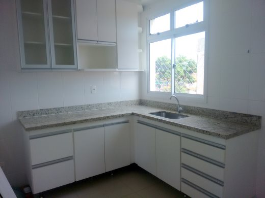 Apto de 3 dormitórios à venda em Minaslandia, Belo Horizonte - MG