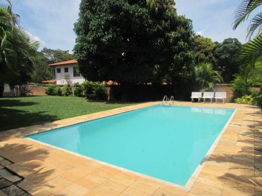 Casa de 4 dormitórios em Sao Luiz, Belo Horizonte - MG
