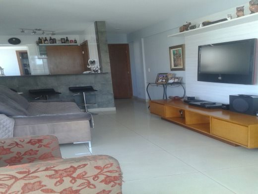 Cobertura de 2 dormitórios à venda em Sagrada Familia, Belo Horizonte - MG