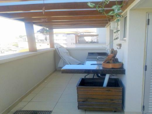 Cobertura de 2 dormitórios em Sagrada Familia, Belo Horizonte - MG