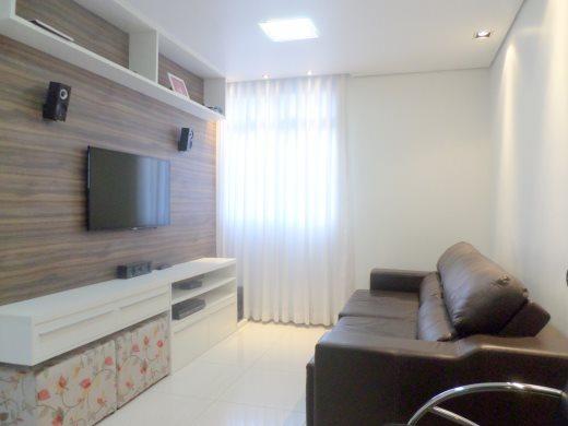 Foto 1 apartamento 3 quartos cidade nova - cod: 13866