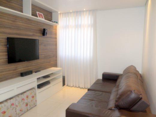 Foto 3 apartamento 3 quartos cidade nova - cod: 13866
