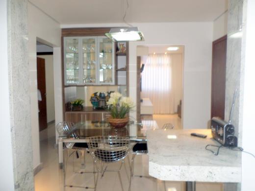 Foto 6 apartamento 3 quartos cidade nova - cod: 13866