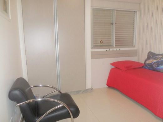 Foto 10 apartamento 3 quartos cidade nova - cod: 13866