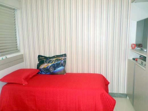 Foto 11 apartamento 3 quartos cidade nova - cod: 13866