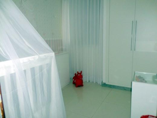 Foto 13 apartamento 3 quartos cidade nova - cod: 13866