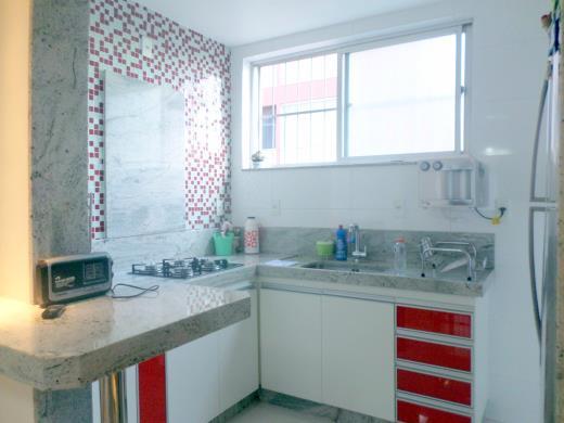 Foto 22 apartamento 3 quartos cidade nova - cod: 13866