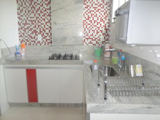 Foto 23 apartamento 3 quartos cidade nova - cod: 13866