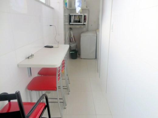 Foto 24 apartamento 3 quartos cidade nova - cod: 13866
