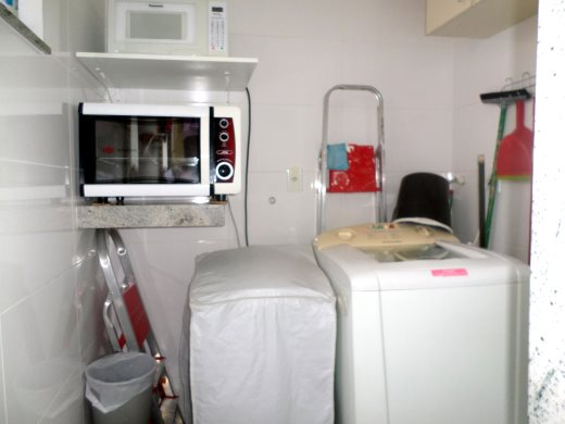Foto 25 apartamento 3 quartos cidade nova - cod: 13866