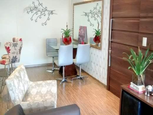 Apto de 2 dormitórios em Bairro Da Graca, Belo Horizonte - MG