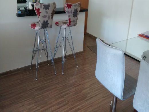 Apto de 2 dormitórios à venda em Bairro Da Graca, Belo Horizonte - MG