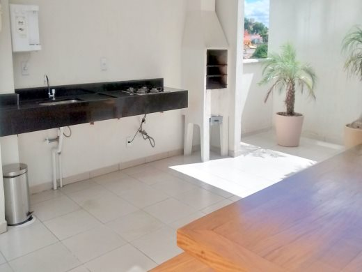 Apto de 2 dormitórios à venda em Itapoa, Belo Horizonte - MG
