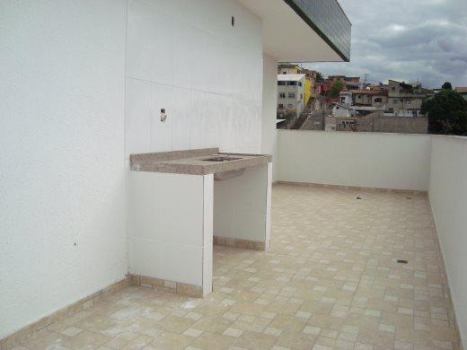 Foto 12 cobertura 3 quartos cachoeirinha - cod: 13958