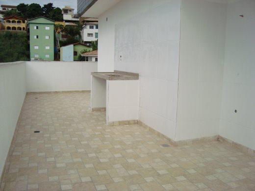 Foto 13 cobertura 3 quartos cachoeirinha - cod: 13958