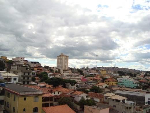 Foto 15 cobertura 3 quartos cachoeirinha - cod: 13958