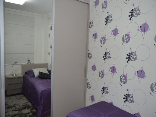 Foto 8 apartamento 3 quartos floresta - cod: 13970