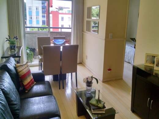 Foto 1 apartamento 2 quartos sagrada familia - cod: 13977
