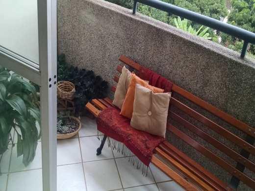 Foto 3 apartamento 2 quartos sagrada familia - cod: 13977
