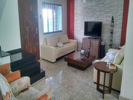 Foto 1 casa 4 quartos ouro preto - cod: 13980