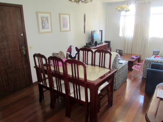 Foto 1 apartamento 3 quartos cidade nova - cod: 14000