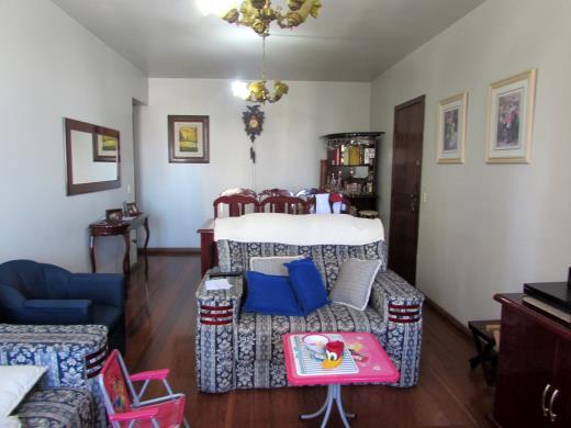 Foto 2 apartamento 3 quartos cidade nova - cod: 14000