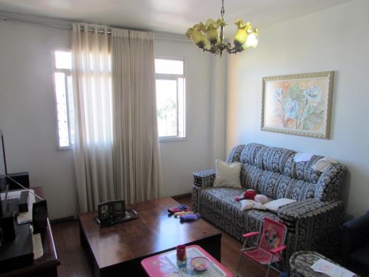 Foto 3 apartamento 3 quartos cidade nova - cod: 14000