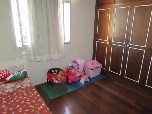 Foto 6 apartamento 3 quartos cidade nova - cod: 14000