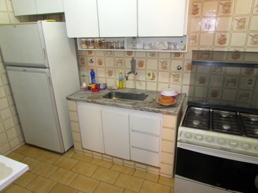 Foto 9 apartamento 3 quartos cidade nova - cod: 14000