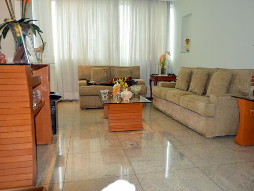 Foto 1 apartamento 4 quartos nova floresta - cod: 14011