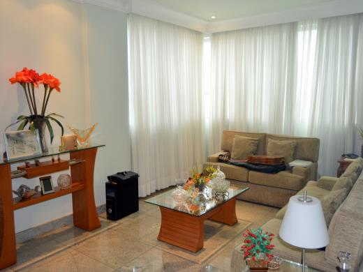 Foto 2 apartamento 4 quartos nova floresta - cod: 14011