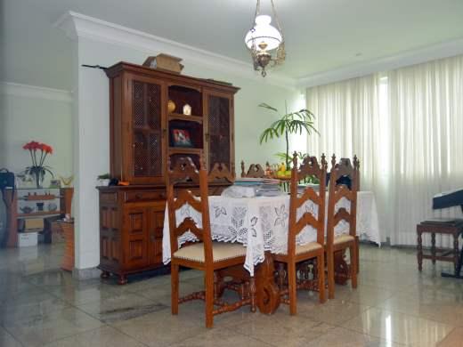 Foto 3 apartamento 4 quartos nova floresta - cod: 14011