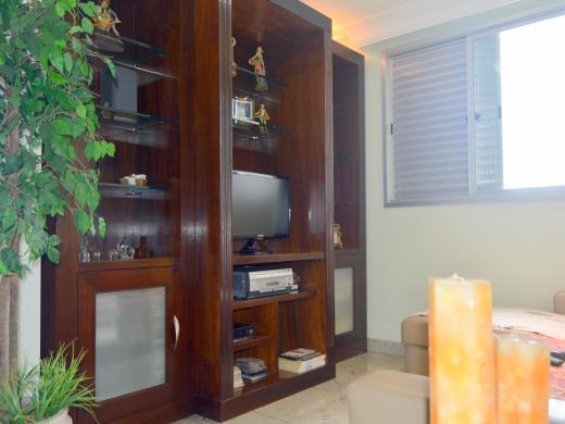 Foto 4 apartamento 4 quartos nova floresta - cod: 14011