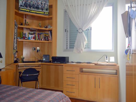 Foto 5 apartamento 4 quartos nova floresta - cod: 14011