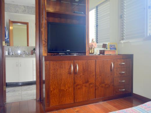 Foto 7 apartamento 4 quartos nova floresta - cod: 14011